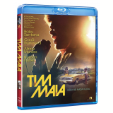 Tim Maia (Blu-Ray) - Robson Nunes