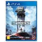 Star Wars - Battlefront (PS4) -
