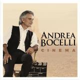 Andrea Bocelli - Cinema (CD) - Andrea Bocelli