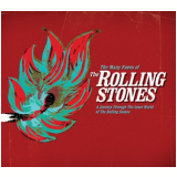 The Many Faces Of Rolling Stones (CD) - The Rolling Stones