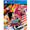 One Piece - Burning Blood (PS4)