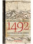 1492 - O Ano em que o Mundo Come�ou