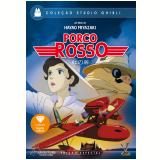 Edição Especial - Porco Rosso (DVD) - Hayao Miyazaki (Diretor)