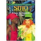 Sítio do Picapau Amarelo (DVD) - MÁrcio Trigo (Diretor)