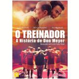 O Treinador (DVD) - Judge Reinhold
