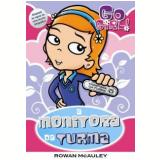 Go Girl A Monitora da Turma (Vol. 26)
