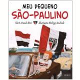 Meu Pequeno São-Paulino (Vol. 9) - Nando Reis