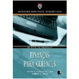Finan�as para Gerentes - Harvard Business School Press, Samuel L. Hayes