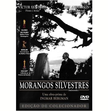 Morangos Silvestres - Edição de Colecionador (DVD)