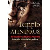 Templo de Ahndrus - Dan Maxa