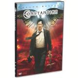 Constantine (DVD) - Keanu Reeves, Djimon Hounsou