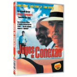 Jogos de Conexão (DVD) - John Lithgow, Sean Connery