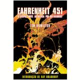 Fahrenheit 451 - Ray Bradbury, Tim Hamilton