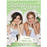 Tapas e Beijos - 1ª Temporada - Vol. 3 (DVD) - Vários (veja lista completa)