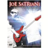 Joe Satriani - Satchurated - Live In Montreal (DVD) - Joe Satriani