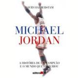 Michael Jordan - David Halberstam