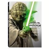 Star Wars A Nova Trilogia (eps 1-3) (DVD) - George Lucas (Diretor)