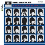 The Beatles - A Hard Day's Night (CD) - The Beatles