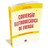 Conversao Eletromecanica De Energia - Gilio Aluisio Simone