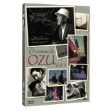 O Cinema de Ozu (Vol. 2)  (DVD) - Kinuyo Tanaka, Shin Saburi
