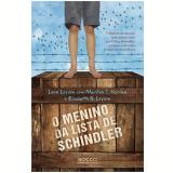 O Menino da Lista de Schindler - Elisabeth B. Leyson, Marilyn J. Harran, Leon Leyson