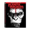 Planeta Dos Macacos - O Confronto - Blu-Ray 3D + Blu-Ray +  (DVD)