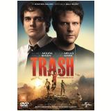 Trash (DVD) - Selton Mello, Wagner Moura, Martin Sheen