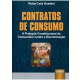 Contratos De Consumo - RUBIA CARLA GOEDERT