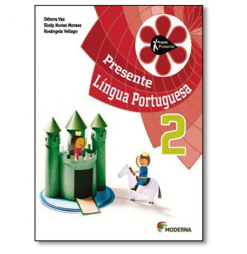 Português - 2º Ano - 4 ª Edição