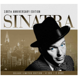 Box - Frank Sinatra - 100Th Anniversary Edition (4 CDs) + (2 DVDs)