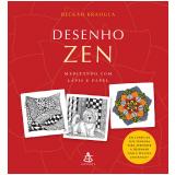 Desenho Zen - Beckah Krahula