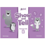 Show And Tell 3 Numeracy Bk B -