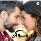 Sol Nascente (CD) - Vários