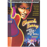 Chuck Berry - Hail! Hail! Rock' N' Roll (DVD) - Chuck Berry
