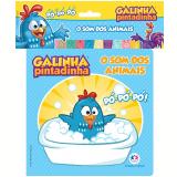 Galinha Pintadinha - O Som Dos Animais - Ciranda Cultural