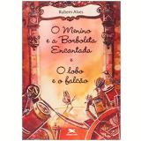 O Menino E A Borboleta Encantada - Rubem Alves