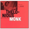 Thelonious Monk - Genius Of Modern Music (Vol. 2) (CD)