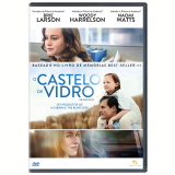 O Castelo de Vidro (DVD) - Woody Harrelson, Naomi Watts, Brie Larson