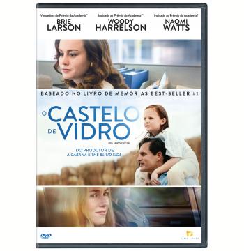 O Castelo de Vidro (DVD)