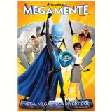 Megamente (DVD) - Tom Macgrath