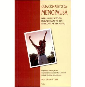 Guia Completo da Menopausa