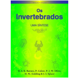 Os Invertebrados - P. J. W. Olive, Peter Calow, Richard S. K. Barnes