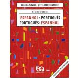 Minidicionário Espanhol-Português/Português-Espanhol - Eugenia Flavian, Gretel Eres Fernandez