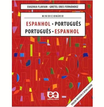 Minidicionário Espanhol-Português/Português-Espanhol