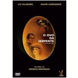 O Ovo da Serpente (DVD) - Liv Ullmann