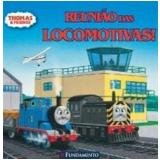 Reunião das Locomotivas! - Richard Courtney