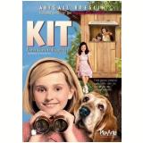 Kit - Uma Garota Especial (DVD) - Vários (veja lista completa)
