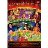 Especiais Infantis (DVD) - Vários (Diretor)