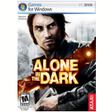 Alone in the Dark (PC) -