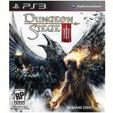 Dungeon Siege III (PS3) -
